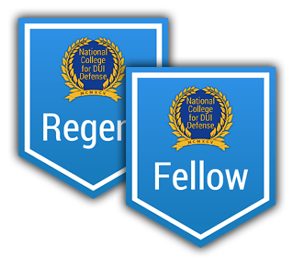 Regents & Fellows